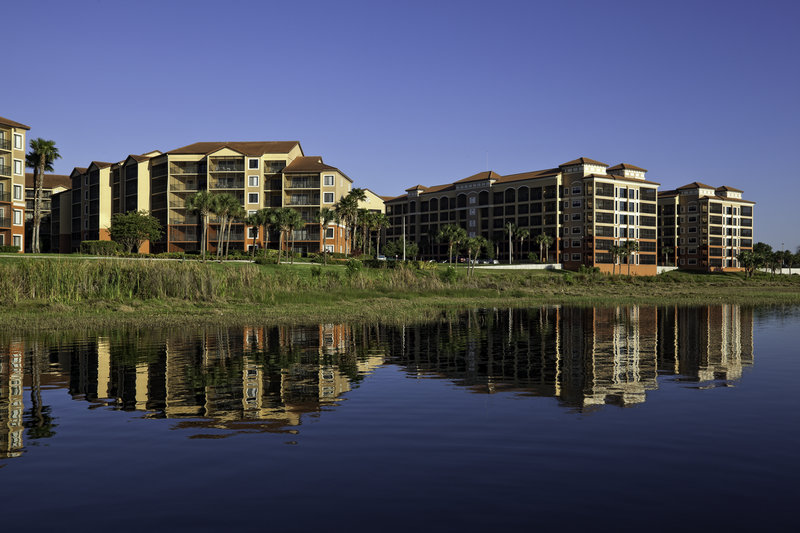 Westgate Lakes Resort And Spa