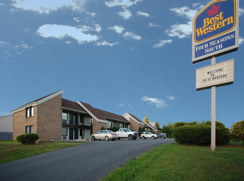 BEST WESTERN Four Seasons South