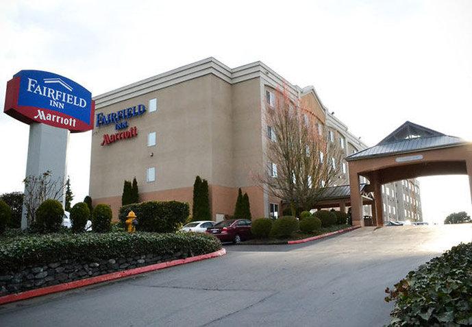 Fairfield Inn by Marriott SeaTac