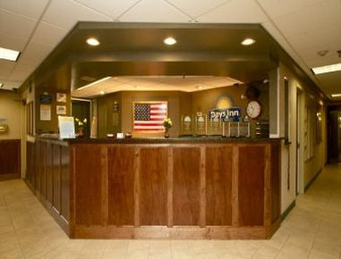 Days Inn by Wyndham Raleigh Airport Research Triangle Park