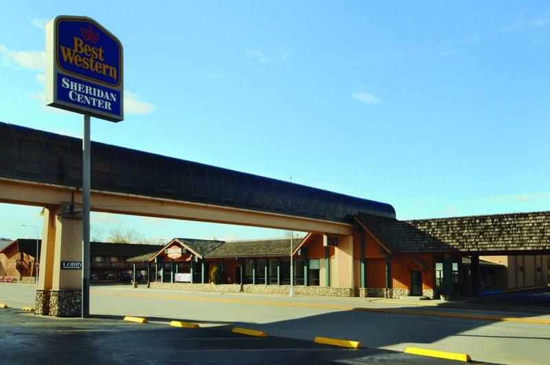 BEST WESTERN Sheridan Center