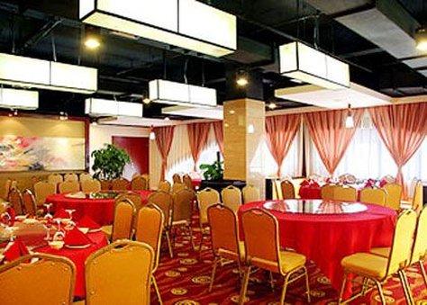 Ju Chuan Business Hotel
