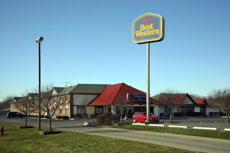 Best Western Edinburgh / Columbus
