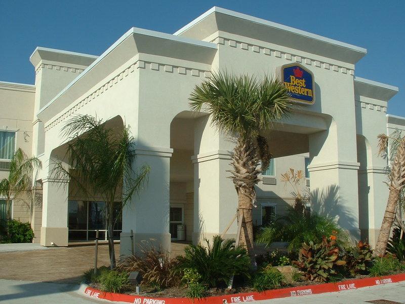 BEST WESTERN PLUS Tropic Inn