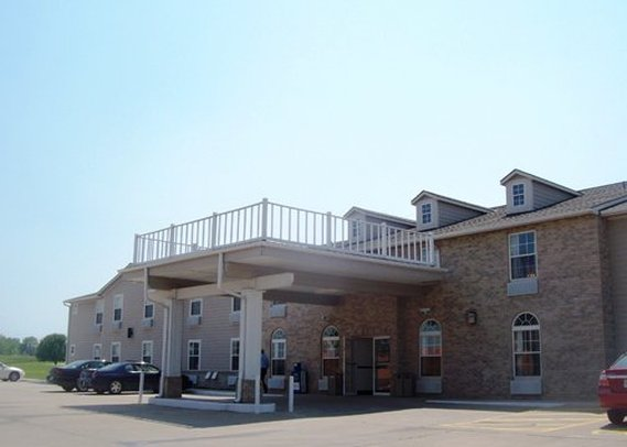 Quality Inn Kearney