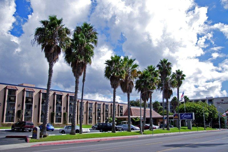 Redondo Beach Hotel