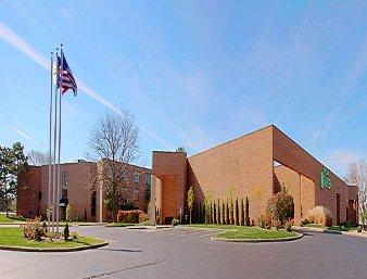 Wyndham Garden Dayton South
