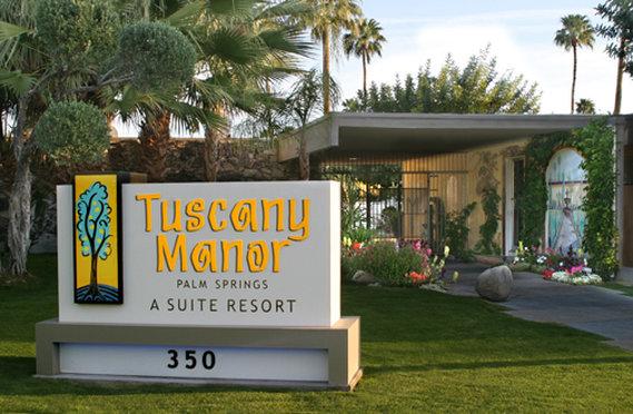 Tuscany Manor Resort