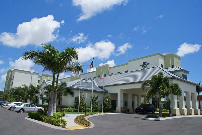 Homewood Suites by Hilton Ft. Lauderdale Airport Cruise Port