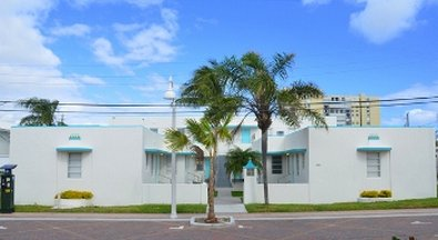 Hollywood Beachside Boutique Suites