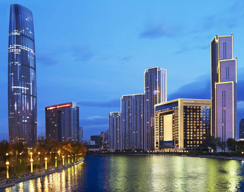 The St. Regis Tianjin