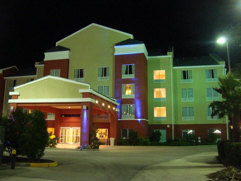 Hotels Near Lakeland Medical Center - New Orleans, Louisiana