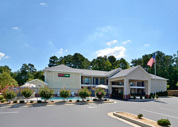 Econo Lodge Villa Rica