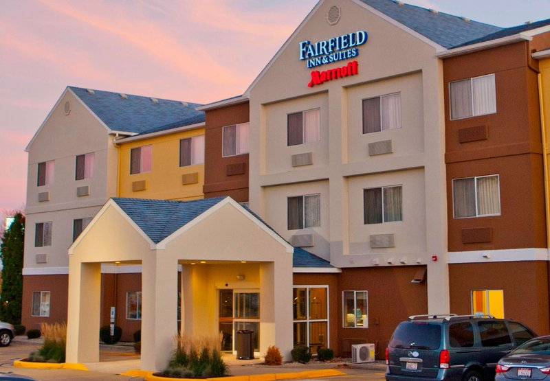 Fairfield Inn & Suites Joliet North / Plainfield