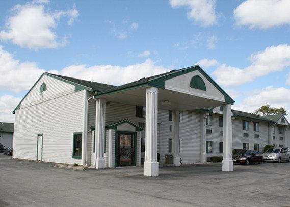 Econo Lodge Milwaukee Airport
