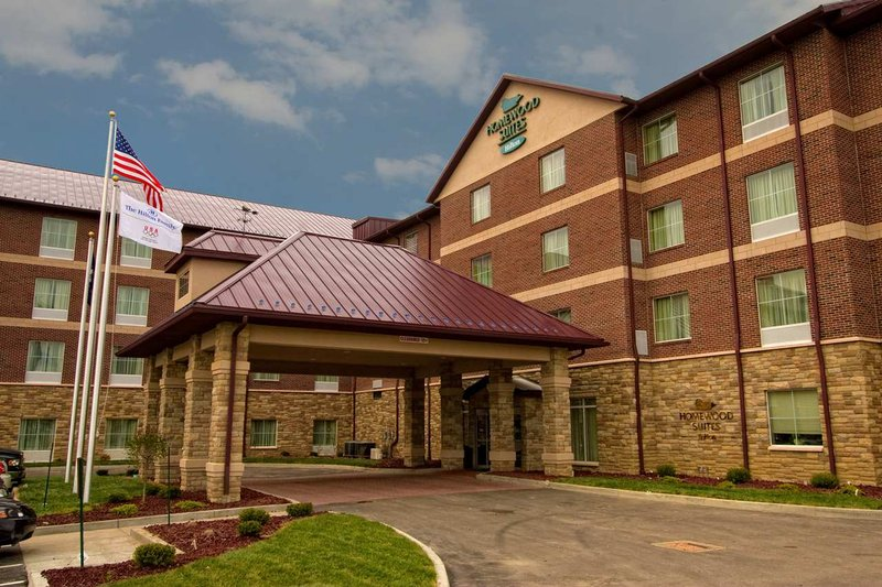 Homewood Suites By Hilton Cincinnati Airport South-Florence
