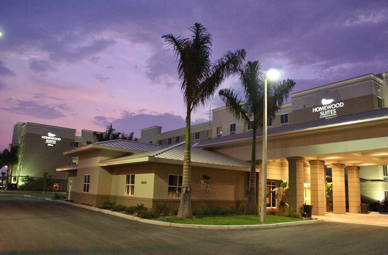 Homewood Suites By Hilton Fort Myers Airport-FGCU