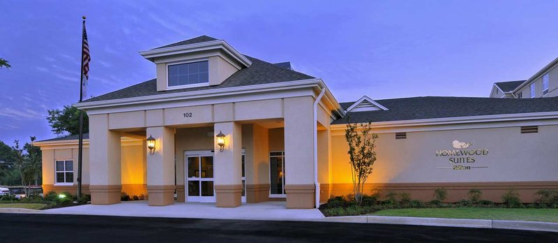 Homewood Suites By Hilton Greenville