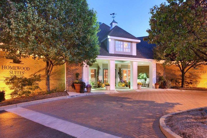Homewood Suites By Hilton Lafayette Rossville Exit