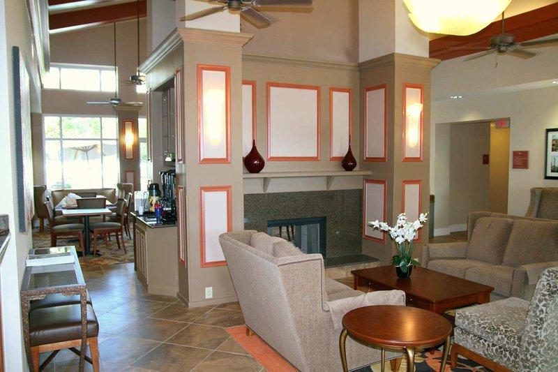 Homewood Suites Memphis-Germantown
