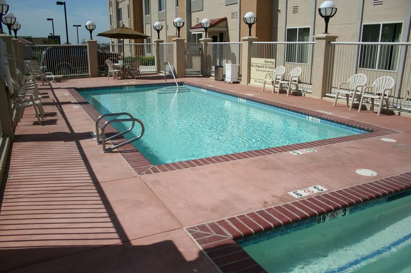 Hampton Inn - Suites Woodland-Sacramento Area