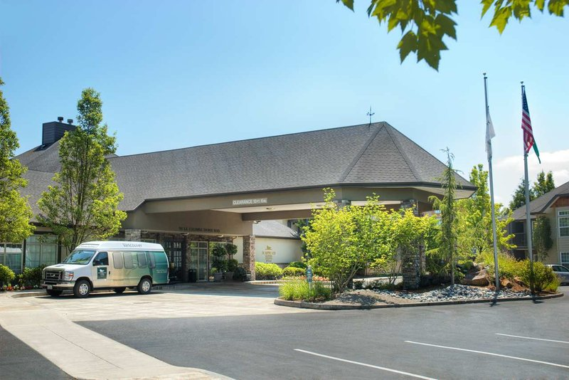 Homewood Suites Portland-Vancouver