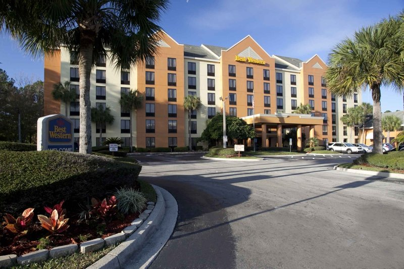 BEST WESTERN Hotel JTB/Southpoint