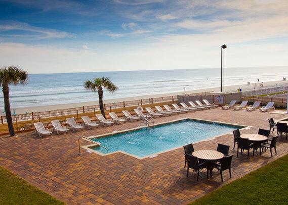 Beach House Inn