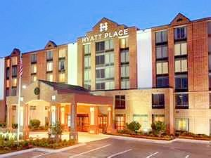 Hyatt Place Raleigh / Cary