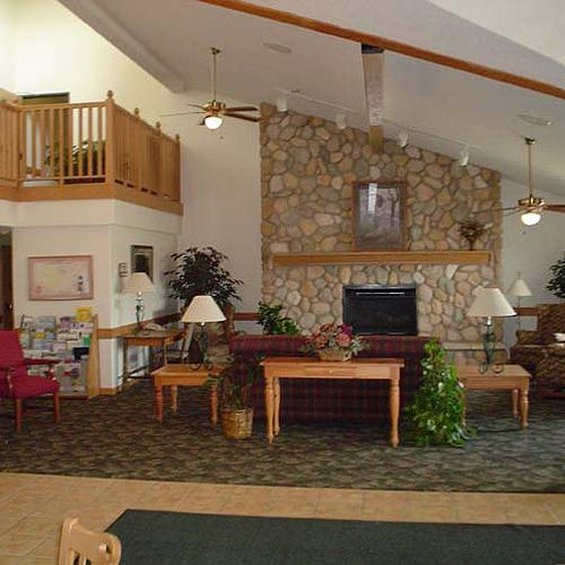 Fairbridge Inn And Suites Caledonia