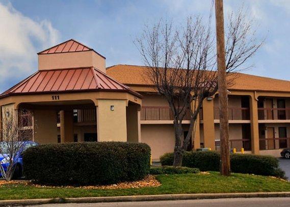 Rodeway Inn & Suites Clarksville