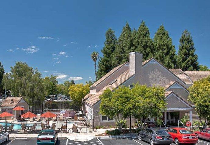 Residence Inn by Marriott Palo Alto Mountain View
