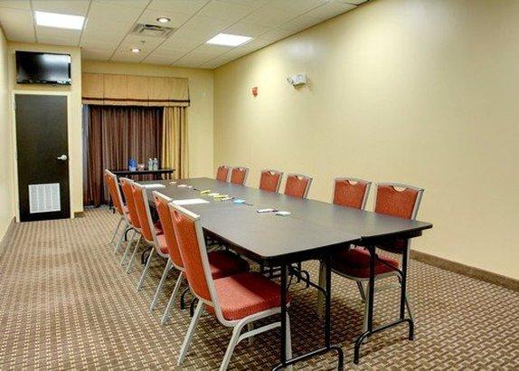 Comfort Suites Kingsport