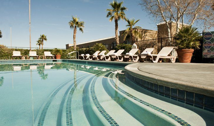 BEST WESTERN Gardens Hotel At Joshua Tree National Park