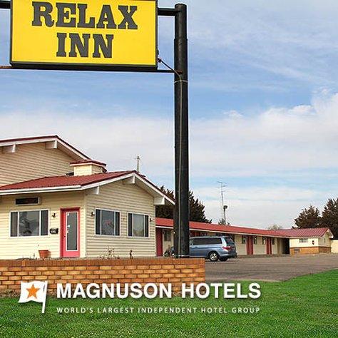 Relax Inn Oakley