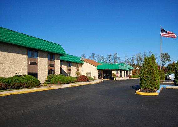 Quality Inn McGuire AFB