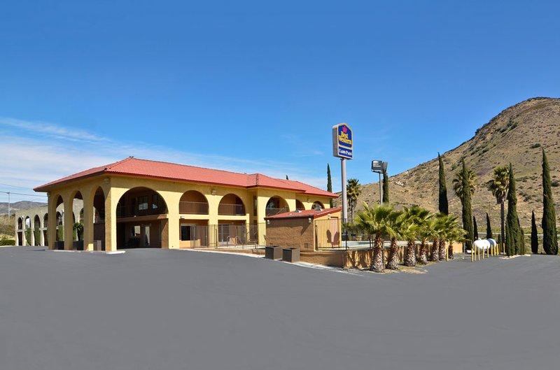 BEST WESTERN Cajon Pass