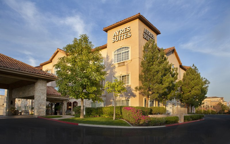 Ayres Suites Ontario Mills Mall