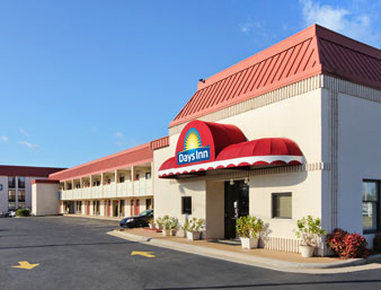Days Inn by Wyndham High Point / Archdale