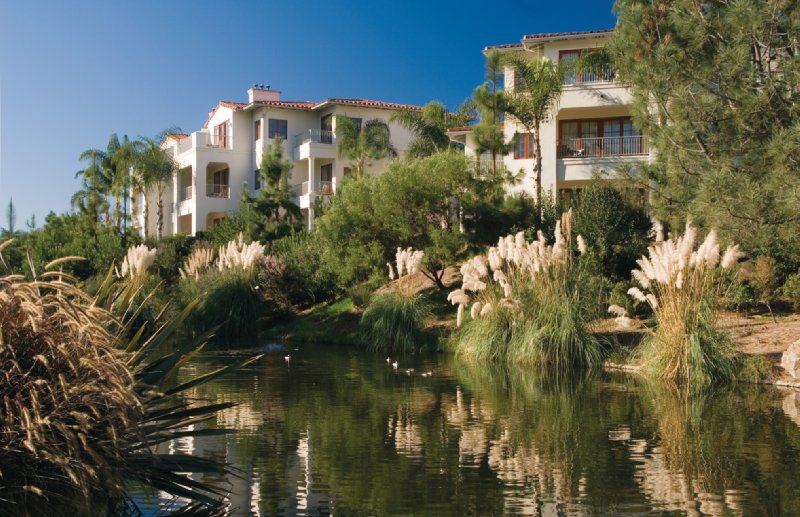 Four Seasons Residence Club Aviara, North San Diego