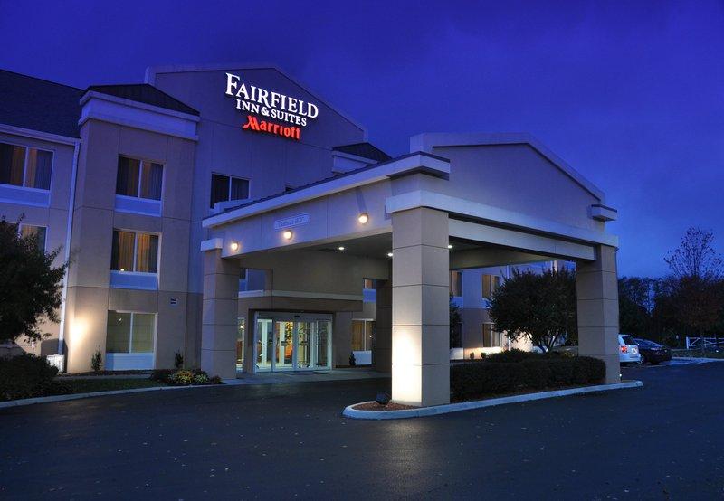 Fairfield Inn & Suites Christiansburg