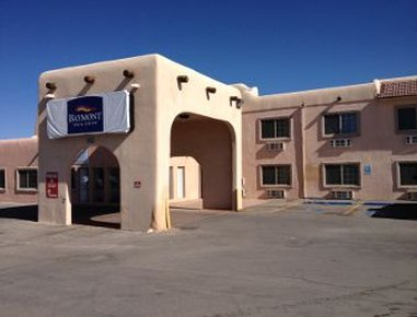Knights Inn & Suites Gallup