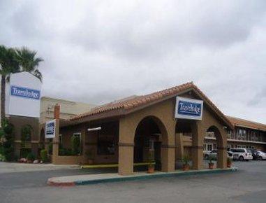 Travelodge Hemet CA