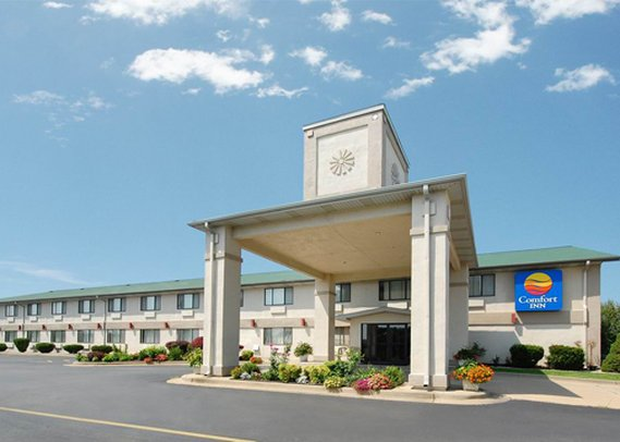 Comfort Inn Ozark