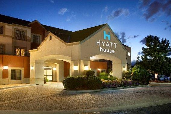 HYATT House Chicago Warrenville