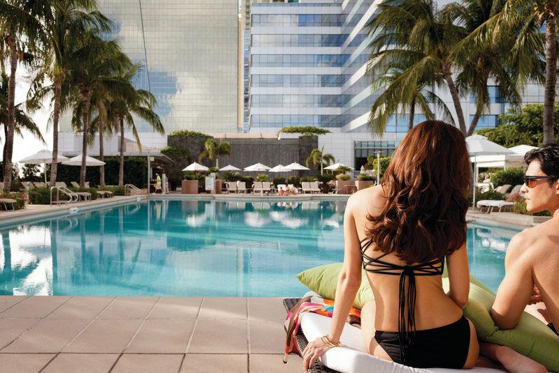 Four Seasons Miami