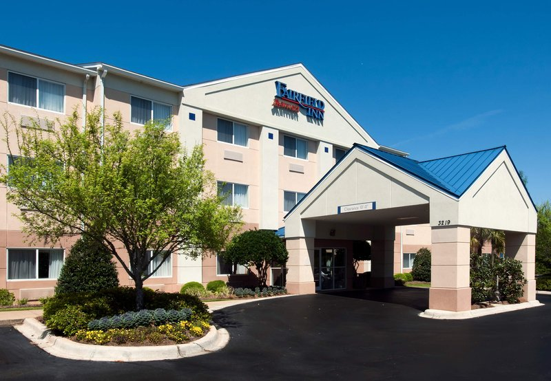 Fairfield Inn Tallahassee North/I-10