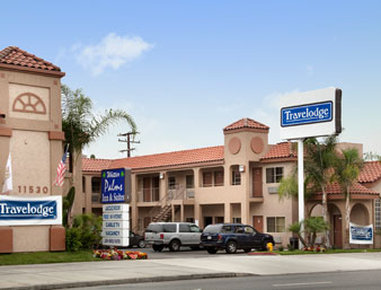 Travelodge Whittier