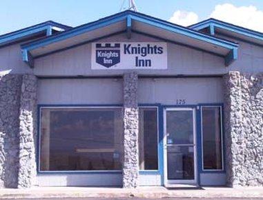 Knights Inn St. George North