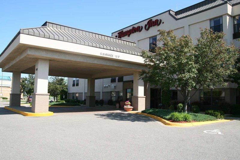 Hampton Inn Minneapolis / St. Paul Woodbury